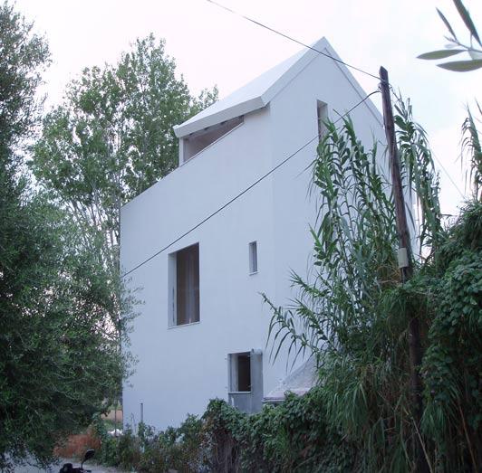 Εξωτερική θερμομόνωση κτιρίου και οροφής σύστημα STO THERM CLASIC